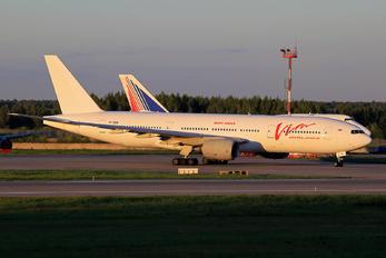 VP-BDW - Vim Airlines Boeing 777-200ER
