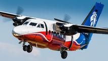 OK-SAS - Private LET L-410UVP Turbolet aircraft