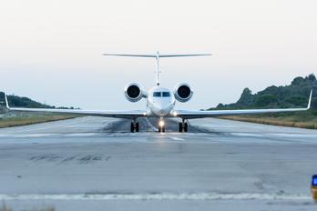 CS-DKJ - NetJets Europe (Portugal) Gulfstream Aerospace G-V, G-V-SP, G500, G550
