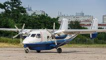 SP-DDA - PZL Mielec PZL M-28 Bryza aircraft