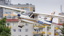 OM-M386 - Private Tecnam P92 Echo, JS & Super aircraft