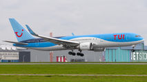 PH-OYI - TUIfly Boeing 767-300ER aircraft