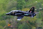 XX348 - Royal Air Force British Aerospace Hawk T.1/ 1A aircraft
