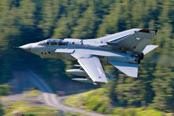 ZD740 - Royal Air Force Panavia Tornado GR.4 / 4A