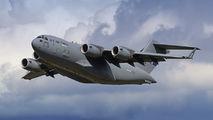 04-4130 - USA - Air Force Boeing C-17A Globemaster III aircraft