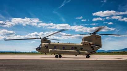 14-08167 - USA - Army Boeing CH-47F Chinook