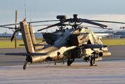 US AH-64 Apache visits Linz title=