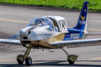 HK-5206-G - Flying Center Tecnam P2002 JF