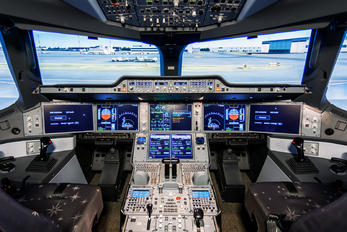 - - Finnair Simulator (all models)