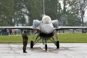 4047 - Poland - Air Force Lockheed Martin F-16C Jastrząb aircraft