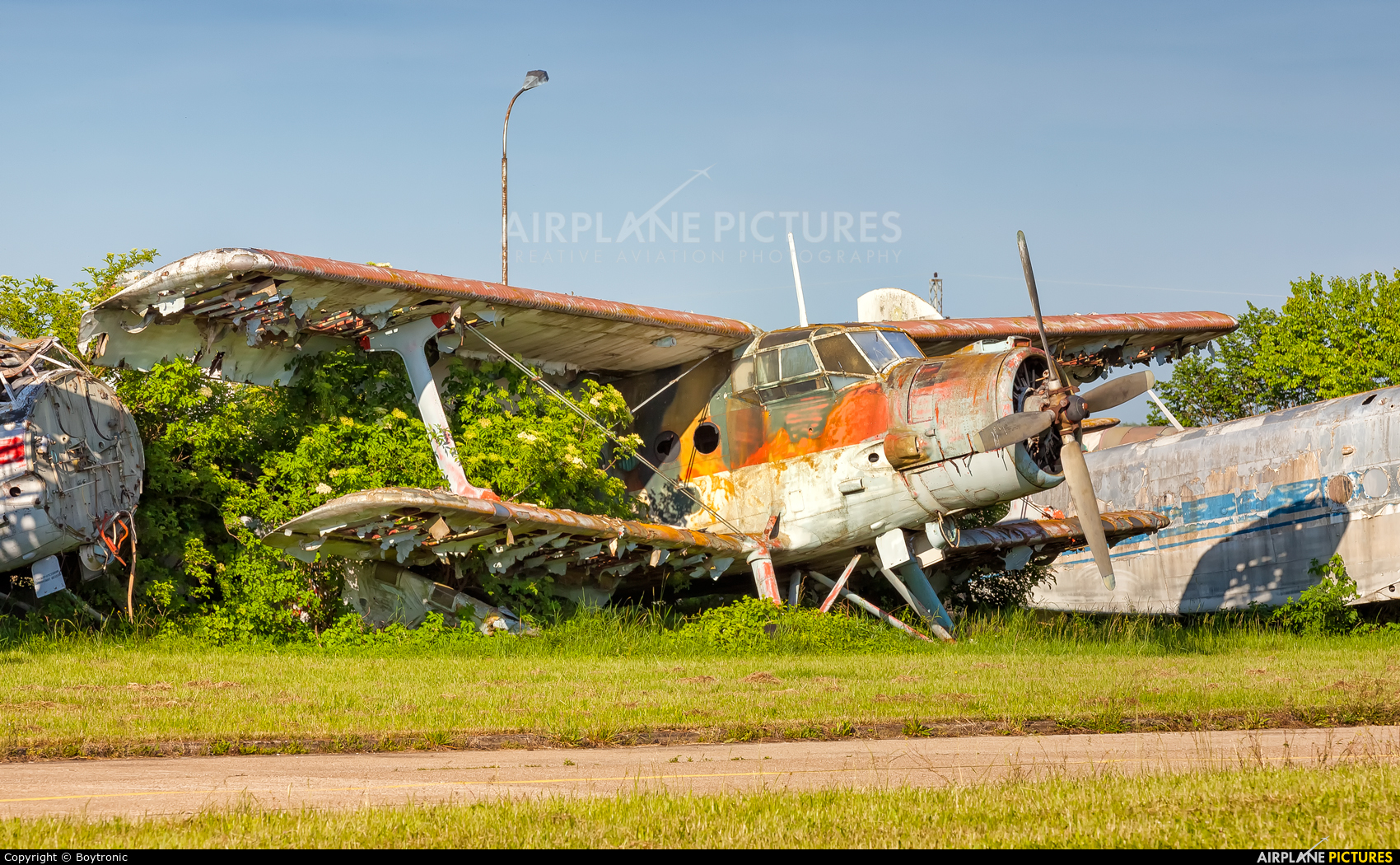 Croatia - Air Force 9A.BMA aircraft at Velika Gorica/ZTC