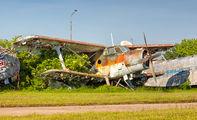 9A.BMA - Croatia - Air Force Antonov An-2 aircraft