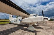 9A-ISC - Croatia - Air Force Dornier Do.28 D Skyservant aircraft
