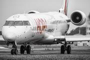 F-GRZG - Air France - Brit Air Canadair CL-600 CRJ-701 aircraft