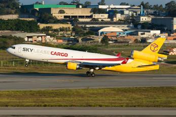 N950AR - Skylease Cargo McDonnell Douglas MD-11F
