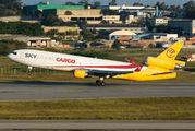N950AR - Skylease Cargo McDonnell Douglas MD-11F aircraft