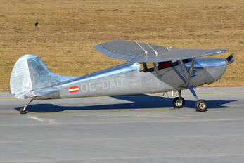 OE-DAD - Private Cessna 170