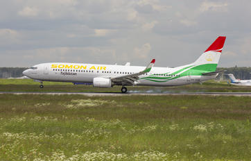 P4-SOM - Somon Air Boeing 737-900
