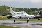 D-IFHI - Private Beechcraft 90 King Air aircraft