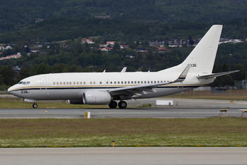 169036 - USA - Navy Boeing C-40A Clipper