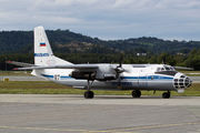 87 - Russia - Air Force Antonov An-30 (all models) aircraft