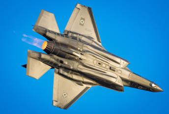 901 - Israel - Defence Force Lockheed Martin F-35I Adir