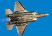 901 - Israel - Defence Force Lockheed Martin F-35I Adir aircraft