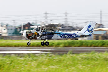 N4972R - Yokota Aero Club/Flight Training Center Cessna T-41 Mescalero