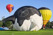 D-OCAT - Private Schroeder Fire Balloons Special shape - Kater aircraft