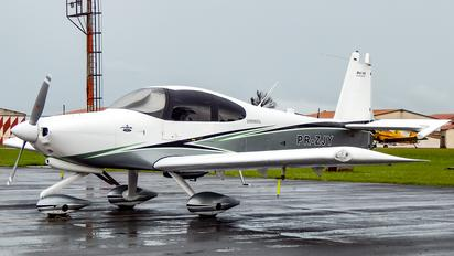 PRZJY - Private Vans RV-10