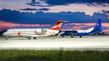 4L-TGB - Airzena - Georgian Airlines Canadair CL-600 CRJ-200 aircraft