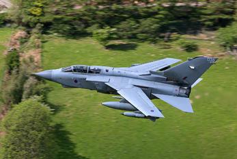 ZA546 - Royal Air Force Panavia Tornado GR.4 / 4A