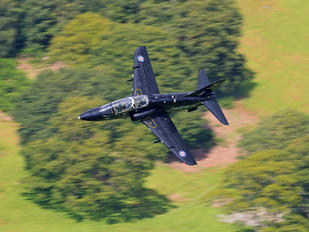 XX158 - Royal Air Force British Aerospace Hawk T.1/ 1A