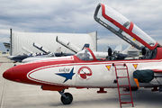 2006 - Poland - Air Force: White & Red Iskras PZL TS-11 Iskra aircraft