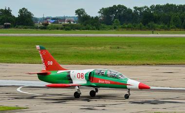 UMLI - Belarus - Air Force Aero L-39 Albatros