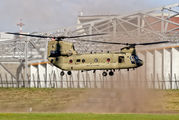 13-08135 - USA - Army Boeing CH-47F Chinook aircraft