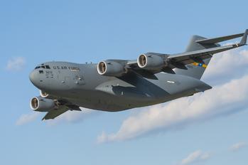 09-9212 - USA - Air Force Boeing C-17A Globemaster III