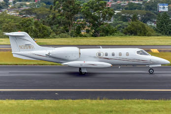 N35WR - Private Learjet 35 R-35A