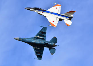 - - Japan - Air Self Defence Force Mitsubishi F-2 A/B