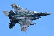 - - Japan - Air Self Defence Force Mitsubishi F-15DJ aircraft