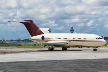 N311AG - Private Boeing 727-100 Super 27