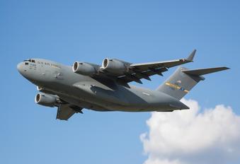 77186 - USA - Air Force Boeing C-17A Globemaster III