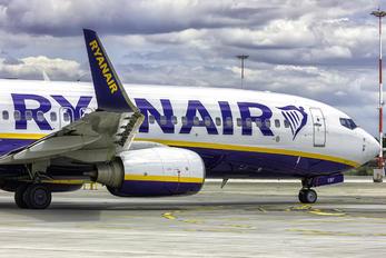 EI-EBF - Ryanair Boeing 737-800