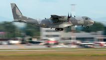 022 - Poland - Air Force Casa C-295M aircraft