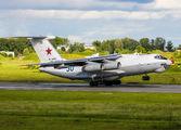 RF-94269 - Russia - Air Force Ilyushin Il-78 aircraft