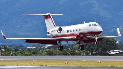 N461GT - Private Gulfstream Aerospace G-IV,  G-IV-SP, G-IV-X, G300, G350, G400, G450