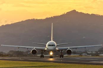 N453UP - UPS - United Parcel Service Boeing 757-200F