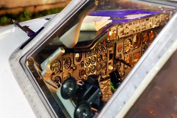 UR-COG - YanAir Boeing 737-300