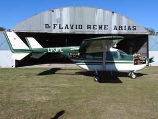 LV-JFL - Private Cessna 337 Skymaster