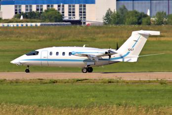 1207 - United Arab Emirates - Air Force Piaggio P.180 Avanti I & II